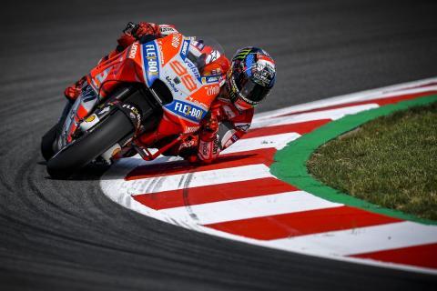 Jorge Lorenzo vence la Carrera MotoGP Catalunya 2018