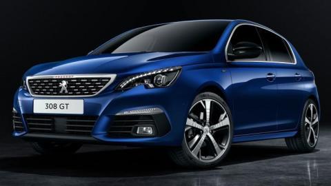 Nuevo Peugeot 308 2020