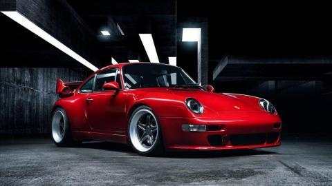 Porsche 993 400R by Gunther Werks