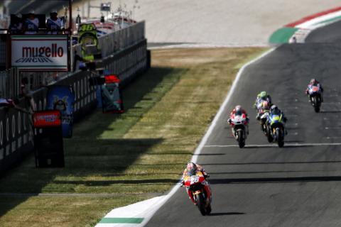 Previa MotoGP Mugello 2018