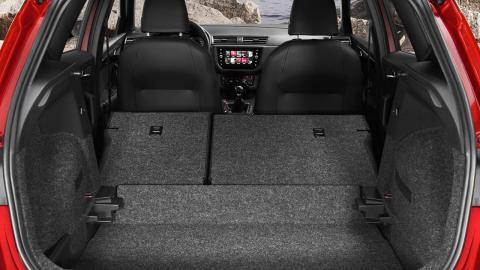 Prueba Seat Arona 1.6 TDI 115 CV FR