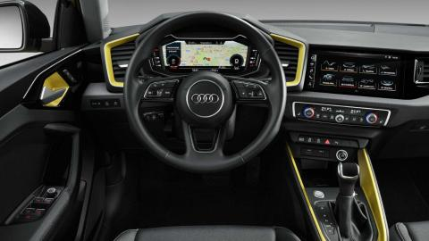 Los 5 cambios del Audi A1 2018
