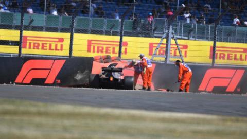 Accidente Hartley