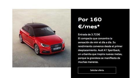 Audi Time