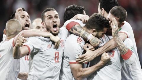 España-Rusia