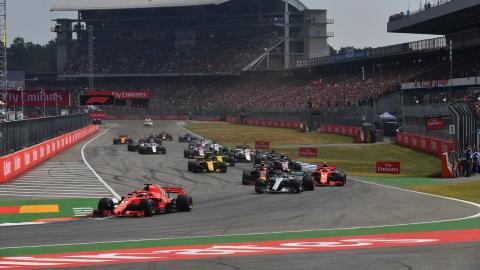 GP Alemania 2018