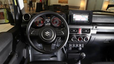 Nuevo Jimny 2019 >> Suzuki Jimny 2019, todo lo que sabemos de este icono 4x4 -- Autobild.es