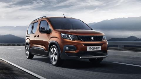 Peugeot Rifter mejoras