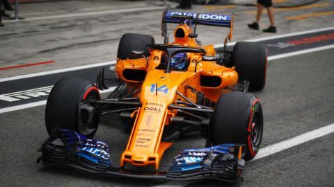 Alonso Libres 2 Monza