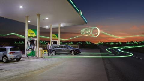 Carburantes BP Ultimate con tecnología ACTIVE