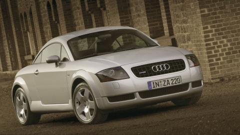 Curiosidades Audi TT