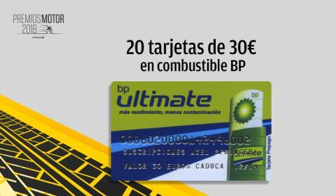 BP premios