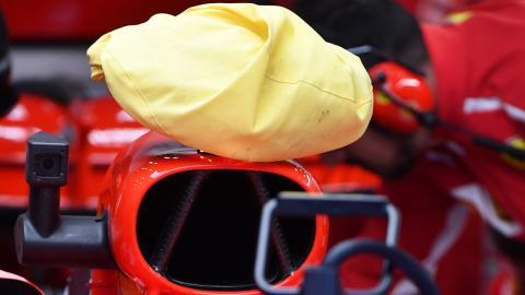 Bolsa Ferrari