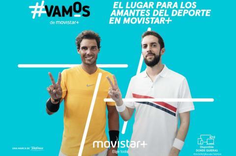 Canal Vamos Movistar TV