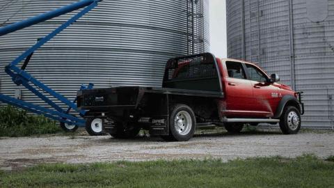 Dodge Ram Harvest Edition
