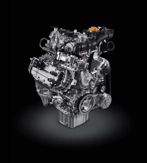 Motor Fiat FireFly Turbo 1.0 120 CV