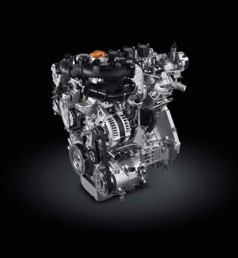 Motor Fiat FireFly Turbo 1.3 150 CV
