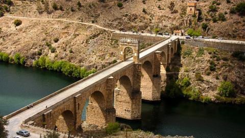 Puente alcantara 2
