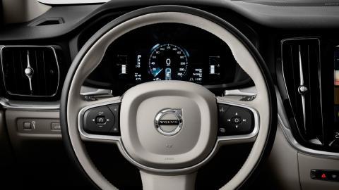 Volvo V60 Cross Country 2019 (volante)