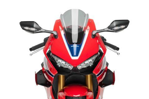 Alerones para motos de calle