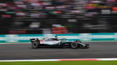 Claves GP México 2018