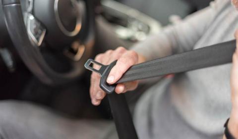 Cuatro formas de mejorar la seguridad en el coche