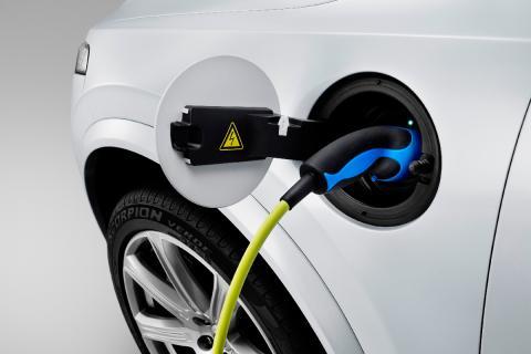 glosario del coche eléctrico