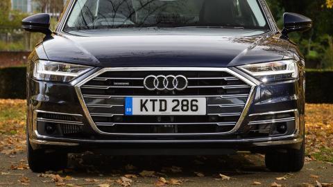 logotio Audi
