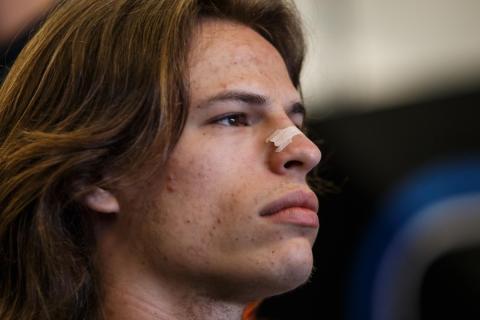 Nicolò Bulega no estará en el GP de Japón