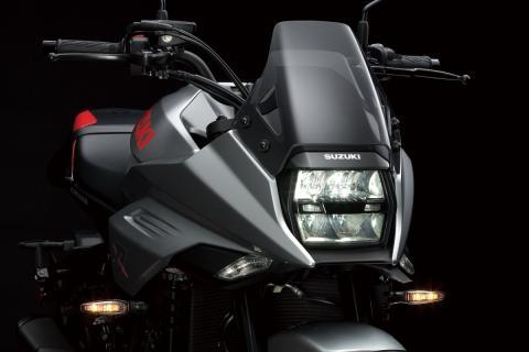 Nueva Suzuki Katana 2019