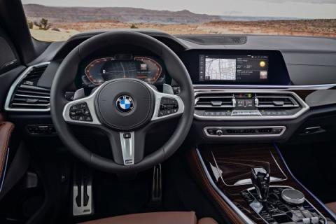 Nuevo BMW Live Cockpit