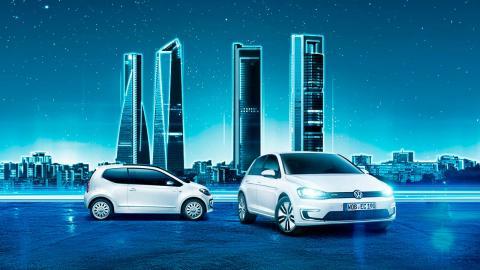 Roadshow Electric de VW