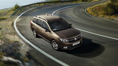 Virtudes y defecto Dacia Logan MCV