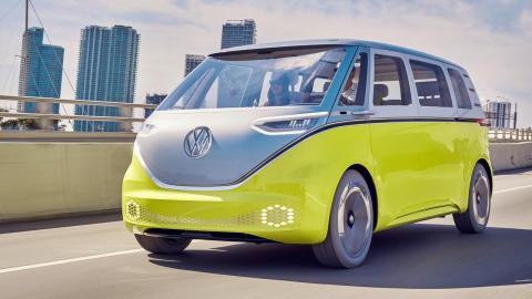 Volkswagen Renntransporter