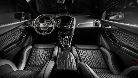Ford Focus RS by Carlex Design