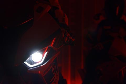 Nueva BMW S 1000 RR 2019