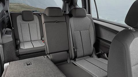 Prueba Seat Tarraco 1.5 TSI 150 CV (7 plazas)