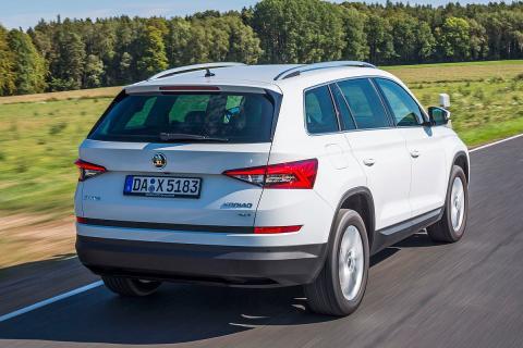 10 SUV por menos de 35.000 euros