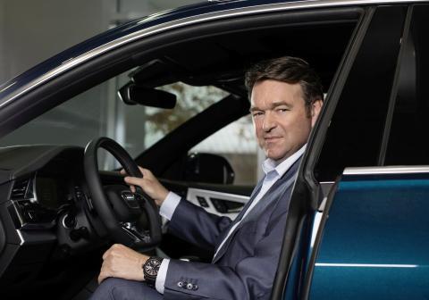 Así será la nueva Audi eléctrica