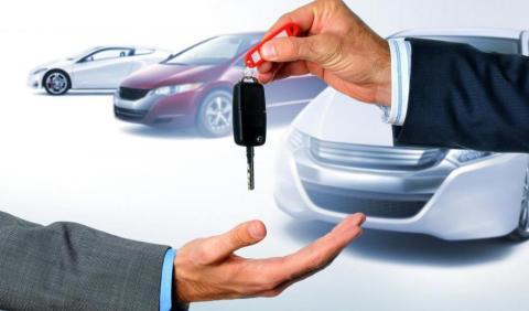 Estos son los derechos del comprador de un coche nuevo