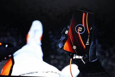 Presentación OnePlus 6T McLaren Edition en Woking