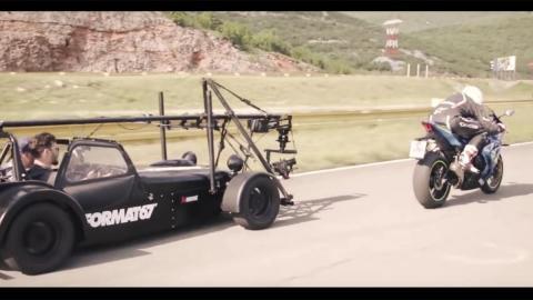 making off video motos