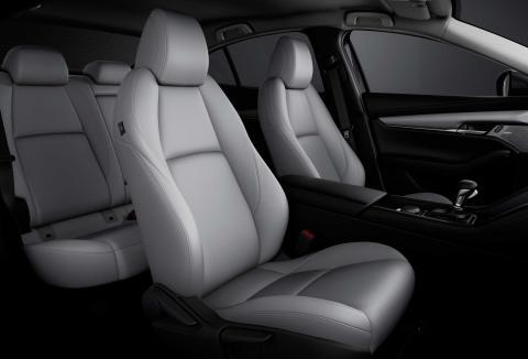 Nuevo Mazda3_asientos