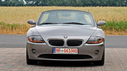 BMW Z4 de segunda mano