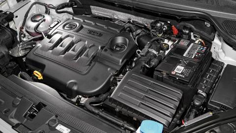 Comparativa Seat Ateca 1.6 TDI vs Seat Ateca 1.0 TSI