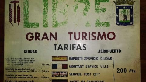 Licencia Gran Turismo
