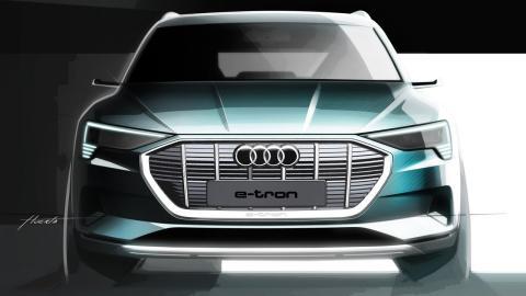Audi salon ginebra 2019