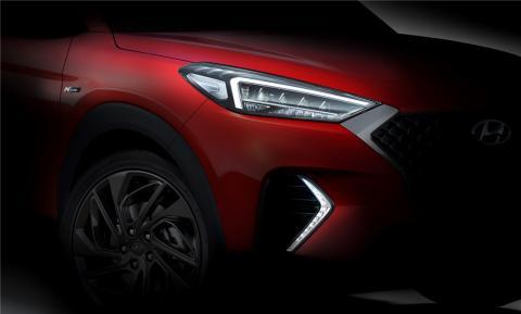 Hyundai Motor ampliará la gama SUV en Europa