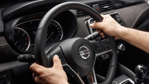 Prueba Nissan Micra N-Sport 1.0 DIG-T 117 CV (cuadro)