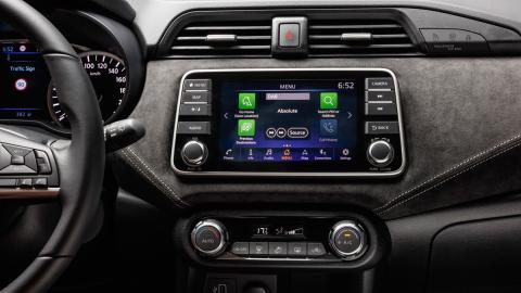 Prueba Nissan Micra N-Sport 1.0 DIG-T 117 CV (NissanConnect)